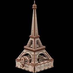 Tour Eiffel 3D modèle articulé éco-light