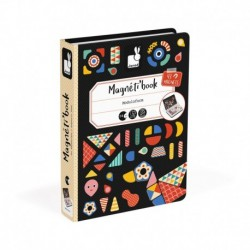 Magnéti'book Moduloform
