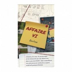 Détective - Affaire 6