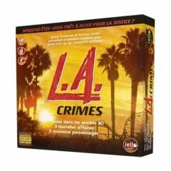 Détective - Enquêtes à LA