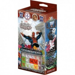 Dice Masters : Marvel - Spider Man - Starter