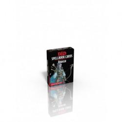 Donjons & Dragons - 5ème édition - Cartes de sorts: Rôdeur