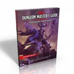 Donjons & Dragons - 5ème édition - Guide du maître