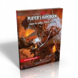 Donjons & Dragons - 5ème édition - Manuel des joueurs