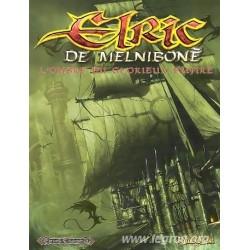 Elric de Melniboné - L'ombre du Glorieux Empire