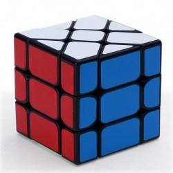 Fisher Cube Noir YongJun Yileng