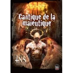 In Nomine Satanis / Magna Veritas : Génération perdue - Cantique de la Maïeutique