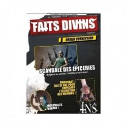 In Nomine Satanis / Magna Veritas : Génération perdue - Faits divins 4
