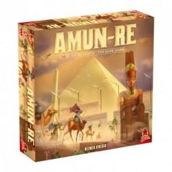 Amun-Re - Le jeu de cartes