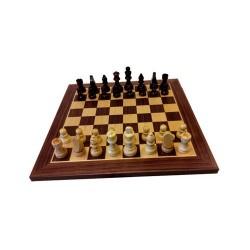 Jeu d'échecs (30 centimètres)
